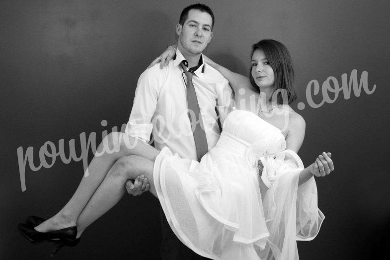 Séance Photo Couple – Romain & Kelly – Ile de Ré