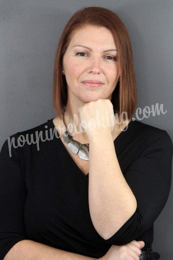 Relooking Visage - Nathalie – La Rochelle – 44 ans