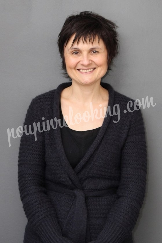 Relooking Complet - Karine – Niort – 48 ans