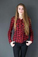 Relooking  Visage - Relooking Visage – Bretagne - Océane – 16 ans - 16 ans - Bretagne