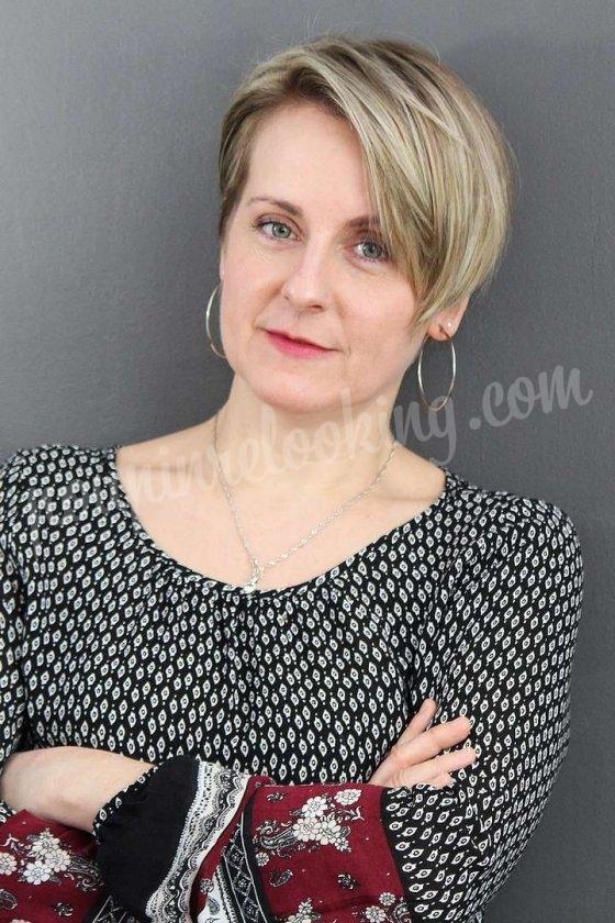 Relooking Visage – Sonia – Bretagne – 45 ans