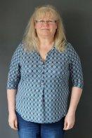 Relooking  Visage - Relooking Visage - Royan - Lisette – 55 ans - 55 ans - Royan