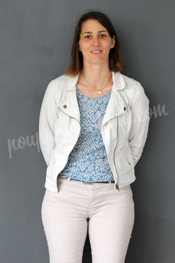 Relooking Visage - Angoulême - Sophie – 42 ans
