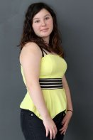 Relooking  Complet - Relooking Complet sur Angers - Charline – 17 ans - 17 ans - Angers