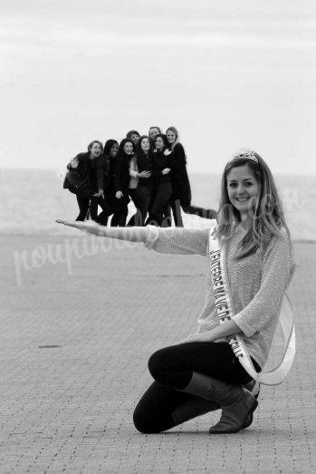 Séance Photos EDVJF entre filles sur La Rochelle – Aurélie