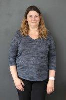 Relooking  Visage - Relooking complet sur Royan avec accompagnement boutiques - Sabine 45 ans - 45 ans - Royan