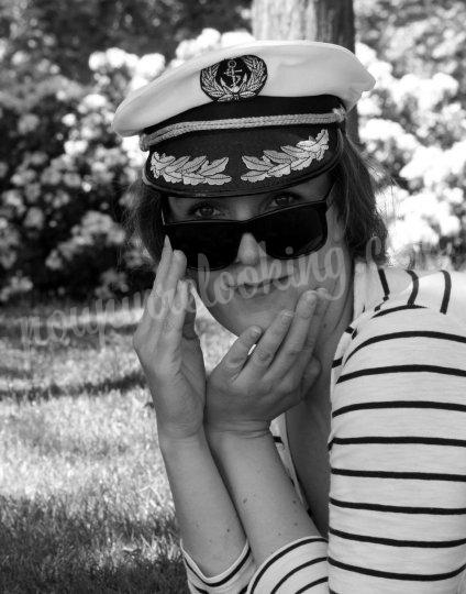 Shooting   - Séance photos entre filles EDVJF à La Rochelle - Pauline -  ans -