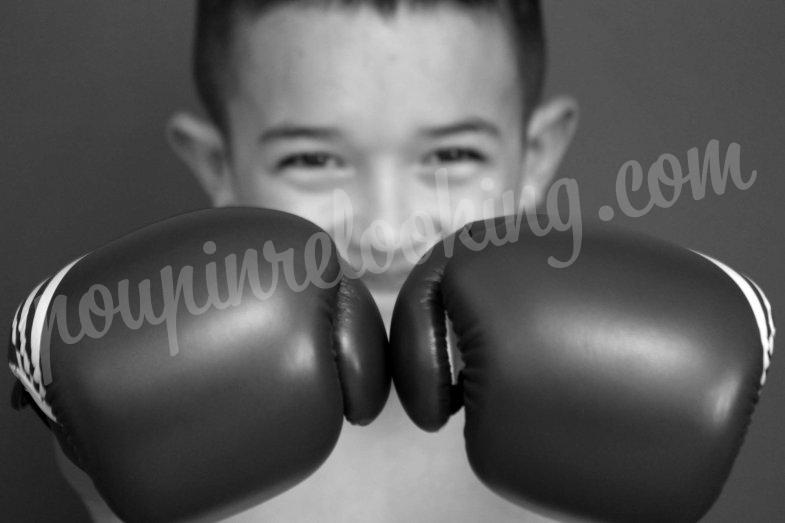 Shooting photo petit garçon sur La Rochelle - Arthur