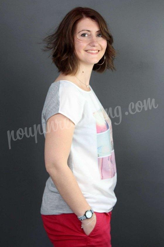 Relooking Complet sur Rennes - Isabelle - 35 ans