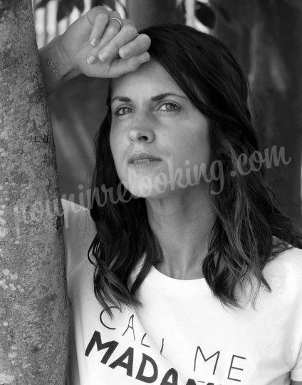 Shooting   - Photographe EVJF La Rochelle - Gaëlle -  ans -