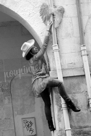 Photographe EDVJF sur La Rochelle – Charlène