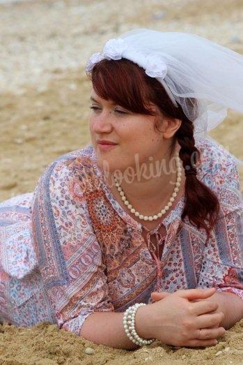 Enterrement de vie jeune fille sur Chatelaillon - Alison