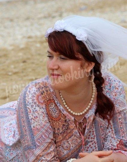 Shooting   - Enterrement de vie jeune fille sur Chatelaillon - Alison -  ans -
