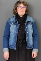 Relooking  Complet - Relooking Complet avec Accompagnement Boutiques - Gaëlle - 45 ans - 45 ans - Poitiers