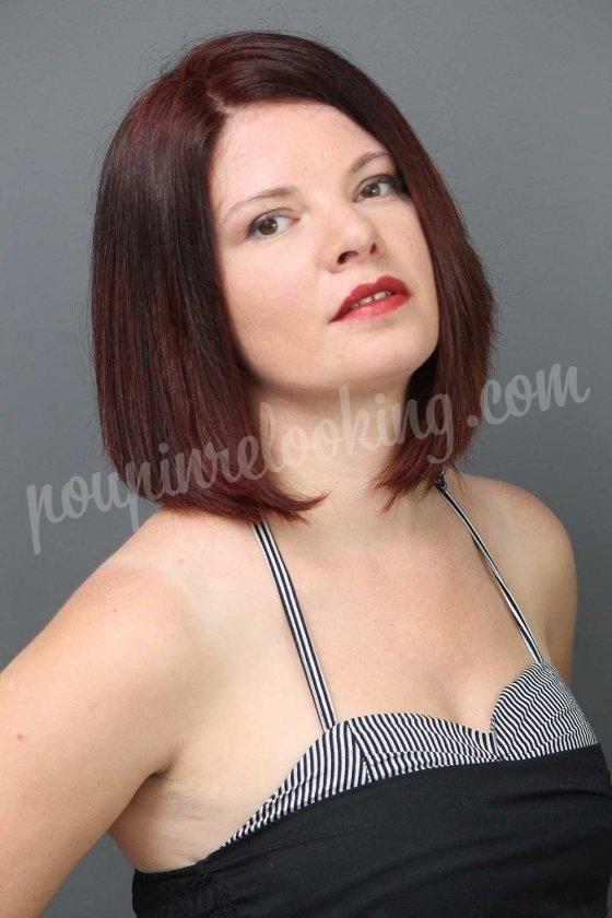 Relooking sur Niort Visage - Audrey - 33 ans