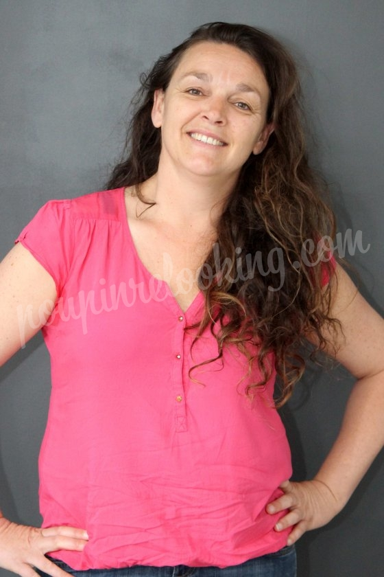 Relooking Visage sur Angers - Sandra - 43 ans
