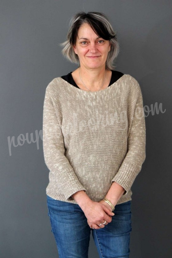 Relooking Visage en Vendée - Véronique - 48 ans