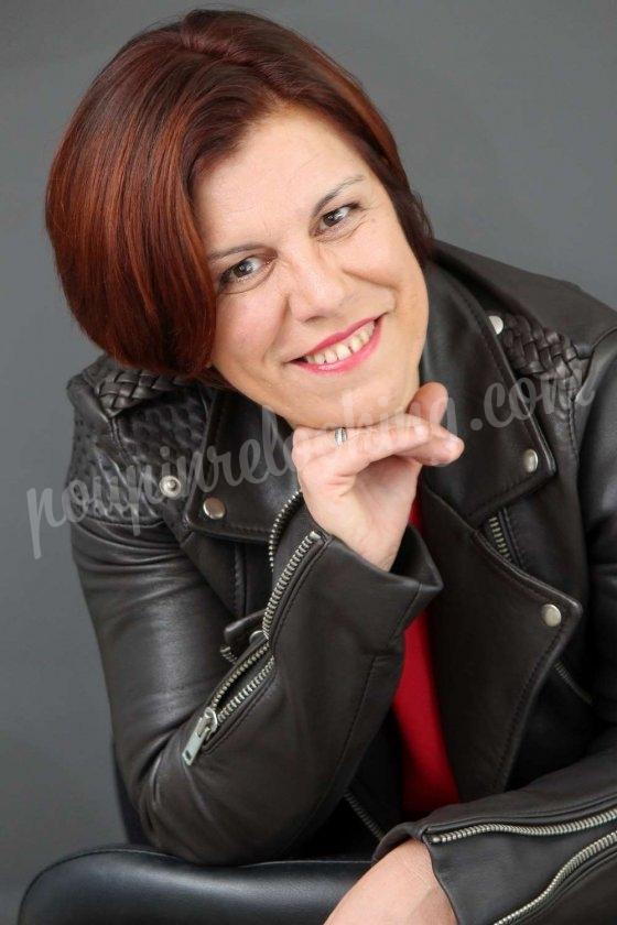 Relooking Visage sur Bordeaux - Isabelle - 48 ans