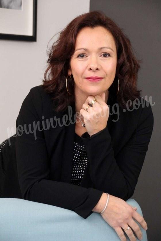 Relooking Visage sur Rennes - Sandrine - 46 ans