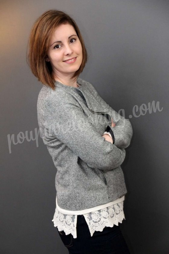 Relooking complet avec Accompagnement boutiques sur Caen - Valérie - 29 ans