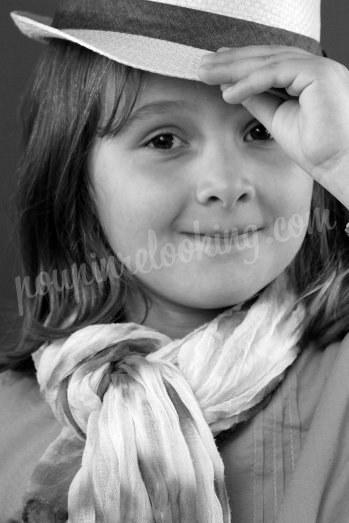 Séance photo enfants - Nohlan le frère et Maelys la soeur - La Rochelle