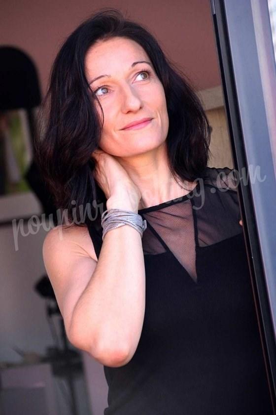 Relooking Visage sur La Rochelle - Lisa - 44 ans
