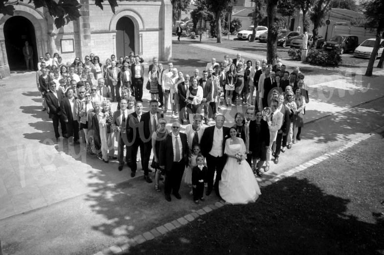 Photographe Mariage sur La Rochelle - Angélique & Julien