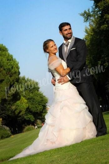 Photographe du mariage de Valentine et David sur La Rochelle