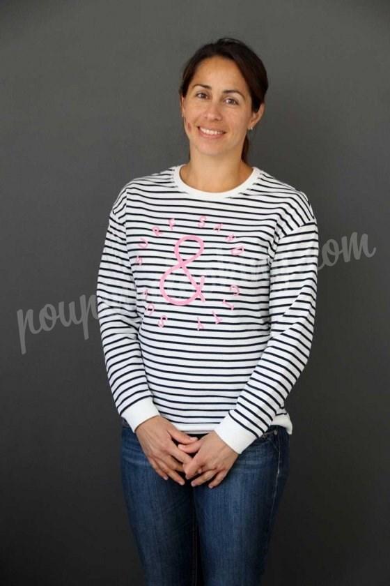 Relooking La Roche sur Yon : le cadeau surprise de Lucie pour ses 35 ans !