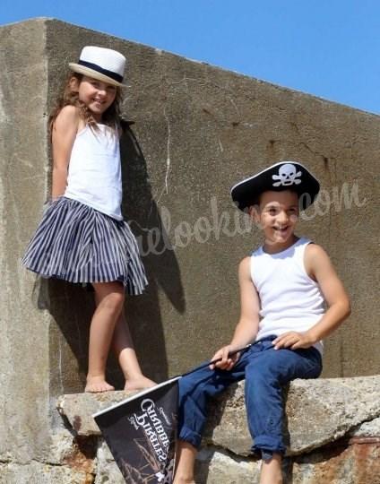 Shooting   - Séance photo entre frère et soeur sur l'île de Ré - Maxence & Lisa -  ans -