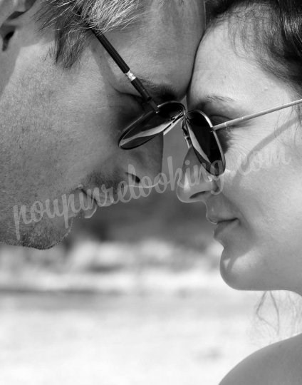 Shooting   - Séance photo en couple sur La Rochelle - Caro & Baptiste -  ans -