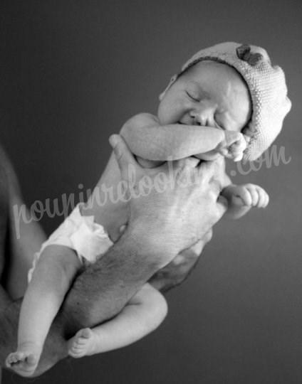 Shooting   - Séance photos bébé sur La Rochelle -  ans -
