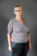 Relooking  Visage - Relooking Bordeaux : comment arrêter de s'attacher les cheveux ? - 60 ans - Bordeaux