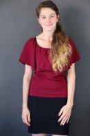 Relooking  Complet - Le relooking de Sandra pour retrouver confiance en soi - 27 ans - La Rochelle