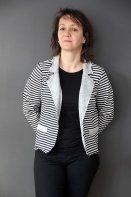 Relooking  Visage - Relooking La Rochelle : Annie à la recherche d'un coiffeur... - 41 ans - La Rochelle
