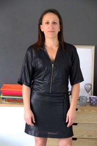 relooking femme avant apr s les 40 50 ans la rochelle. Black Bedroom Furniture Sets. Home Design Ideas