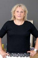 Relooking  Complet - Niort : le relooking complet d'Evelyne aux cheveux bouclés - 60 ans - Niort