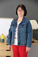 Relooking  Complet - Relooking Paris : Annie, une de mes plus grandes fans Facebook... - 57 ans - Paris