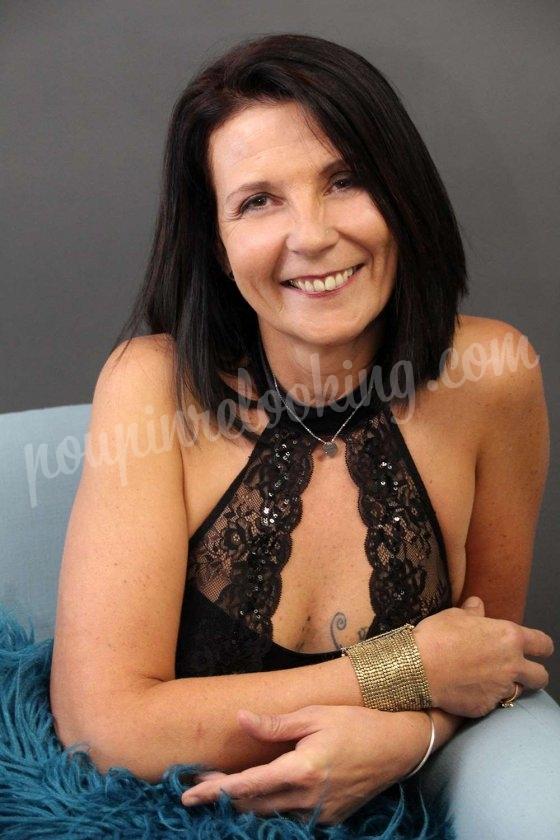 La nouvelle Catherine de La Roche sur Yon plus sexy et féminine