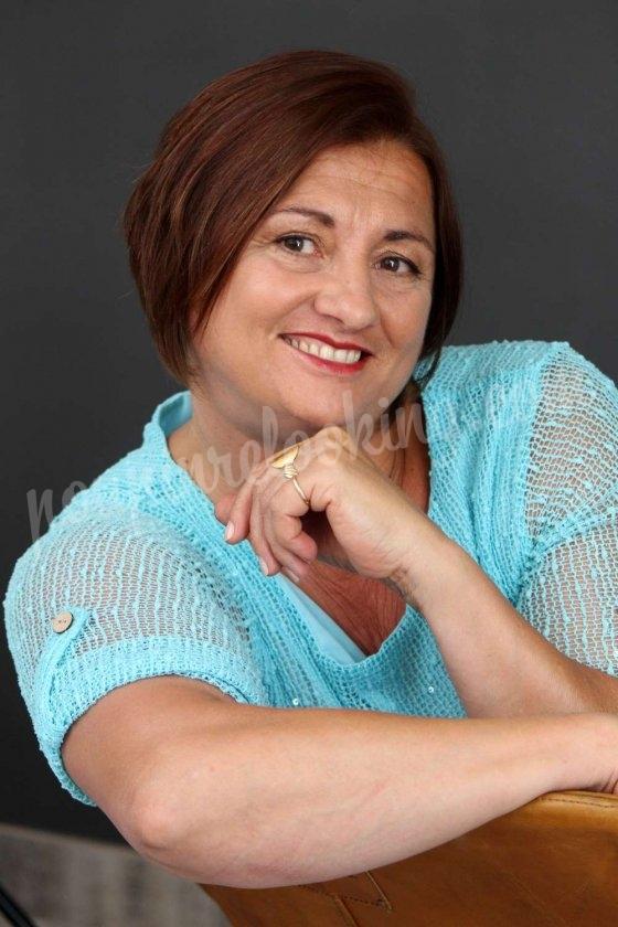 Relooking Bressuire : Anne travaille trop et n'a pas de temps pour elle