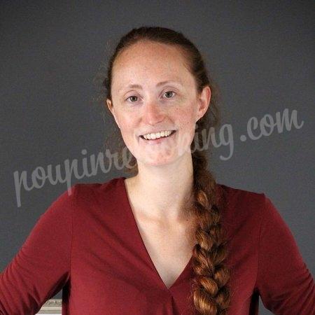 Lucie aux cheveux trop longs