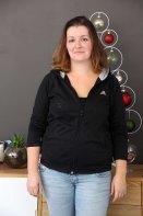Relooking  Visage - Le second relooking de Julie la jeune maman - 30 ans - La Rochelle
