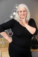 Relooking  Complet - Annie est venue de Chartres pour son relooking complet - 57 ans - Chartres