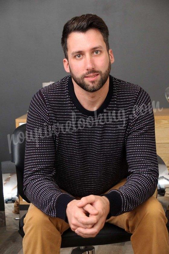 Le Relooking Homme avec boutiques de Maxime, 33 ans, sur Bordeaux