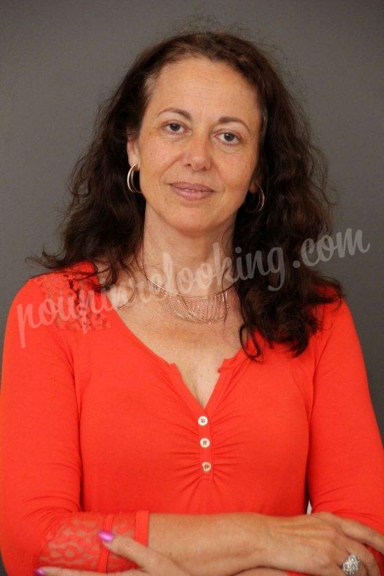 Johanna la charentaise à la recherche d'un visagiste
